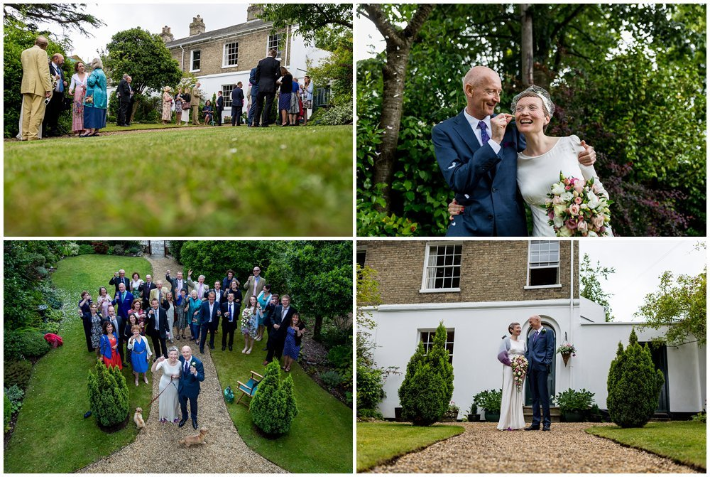 ANNA AND MILES NORWICH REGISTRY OFFICE WEDDING