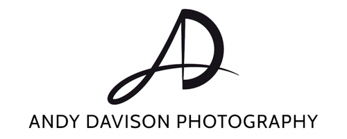 Andy Davison Photography logo